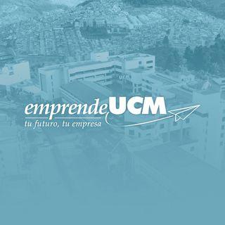 Emprende UCM - Semana del emprendimiento Eureka
