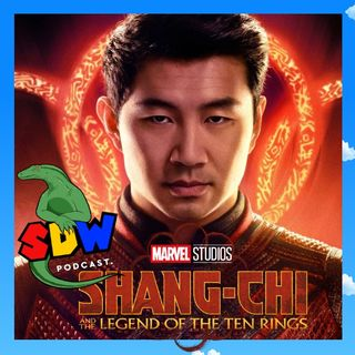 Shang-Chi & the Legend of the Ten Rings - Review