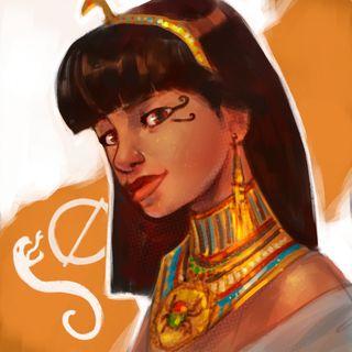 Artgender #05 - CLEOPATRA: avvenente sovrana