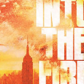 Robert Gleason And Into The Fire