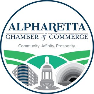 Alpharetta Chamber of Commerce at 29th Annual Taste of Alpharetta on Georgia Podcast