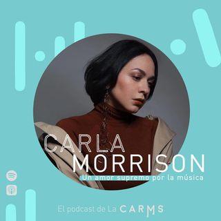 Ep 08 - Carla Morrison HISPÁNICOS