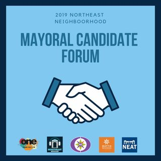2019 Mayoral Candidate Forum