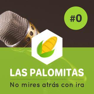Las Palomitas: música de la emisora