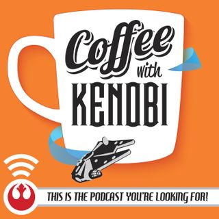 CWK Show #291: Jeffrey Brown Talks Rey and Pals