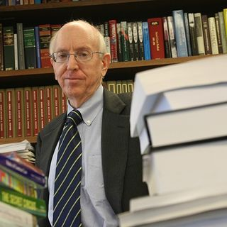 Judge Posner and Photo ID Laws