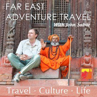 Far East Adventure Travel-John Saboe