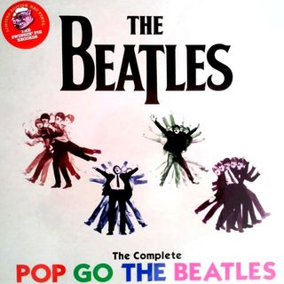 ESPECIAL THE BEATLES THE COMPLETE POP GOES THE WEASEL PT04 #TheBeatles #PopGoesTheWeasel #stayhome #blacklivesmatter #uploadtv #walkingdead