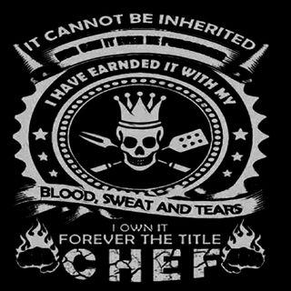 Chef's music