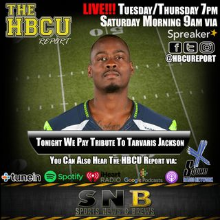 The HBCU Report-Remembering T. Jack