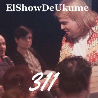 Dr.Rubinstein | Teatro Lara | ElShowDeUkume 311