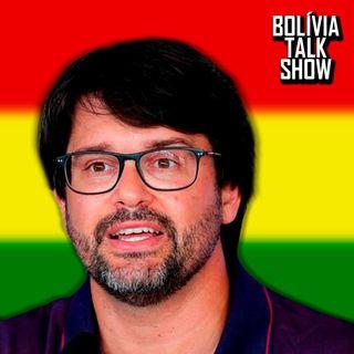 #56. Entrevista: Guilherme Bellintani - Bolívia Talk Show