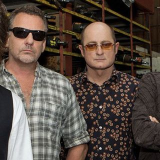 HOODOO GURUS Interview