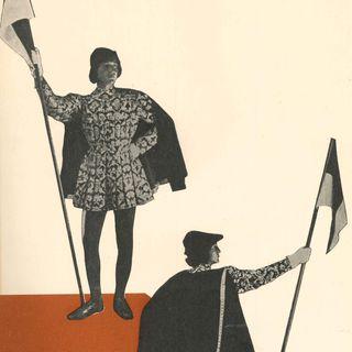 4 giugno 1933, prima edizione moderna del Palio - #AccadeOggi - s01e39