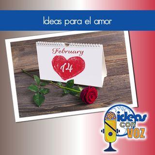 Ideas para el amor