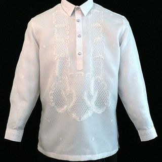 How to Buy White Barong Tagalog?