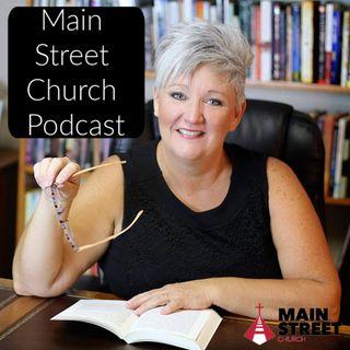 Main Street Church Podcast