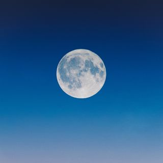 Episode 31 - Full Moon Energies: Rise Up the Karma is gone