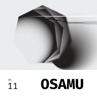 #11 The Development of Sustainability Science with Osamu Saito.
