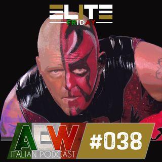 Elite Fiday - Episodio 038