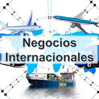 Incoterms y Estrategias para la entrada a los Negocios Internacionales