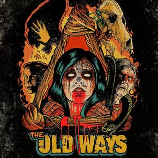 Christopher Alender & Marcos Gabriel Discuss the New Ways to Make The Old Ways (Netflix)
