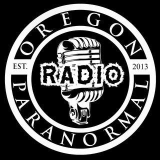 Oregon Paranormal Radio