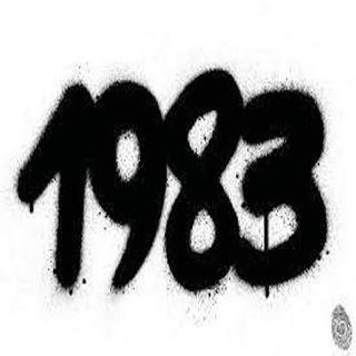 Episode 72: The songs that shaped 1983