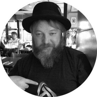 Bill Boorman - Founder #tru conferences, speaker, blogger and advisor