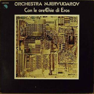 Orchestra Njervudarov - Tot stelle reflex