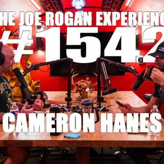 #1542 - Cameron Hanes