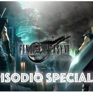 Aperibit episodio bonus - Speciale Final Fantasy 7 Remake