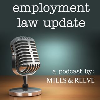 Ep. 3 - Uber drivers and the ASDA equal pay litigation