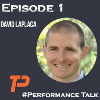 Episode 25 (2020) Dr. David LaPlaca