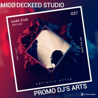 MICO DECKEED# PROMO DJS ARTS