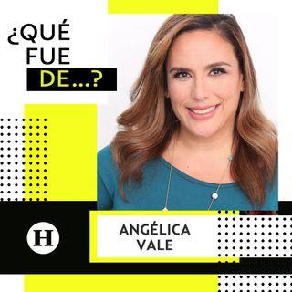 """Angélica Vale│¿Qué fue de...? La entrañable """"Bella más fea"""""""