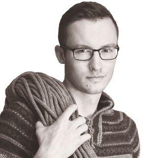 2. Expe Talk: Dan Born - Do práce se vracím, abych si po dovolené odpočinul