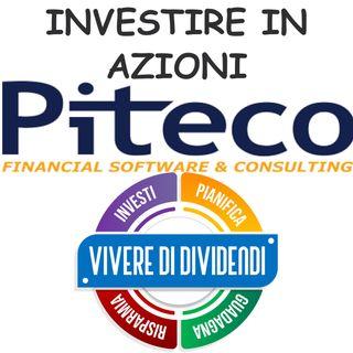 INVESTIRE IN AZIONI PITECO  - analisi dell'azienda