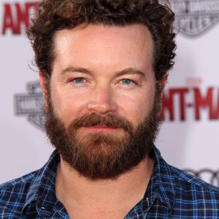 """That '70s Show"" actor Danny Masterson accused of sexual assault."