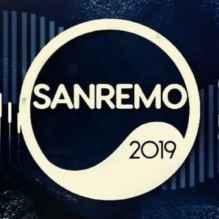 """KIBOY93: """"SPECIALE SANREMO 2019"""""""