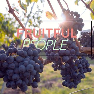 Jonny Carr: Fruitful People