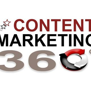 Content, SEO And Marketing Technology With Rand Fishkin