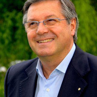 Tutto Qui - Venerdì 01 Maggio - Intervista a Renato Zambon