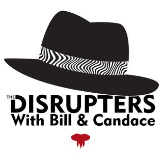 The return of Candace on The Disrupters!