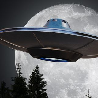 15 AREA 5150 UFO RADIO SHOW 15 KCBP 95.5 FM RADIO