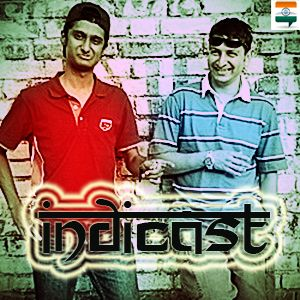 IndiCast Episode # 33 - The Great Indian Festival
