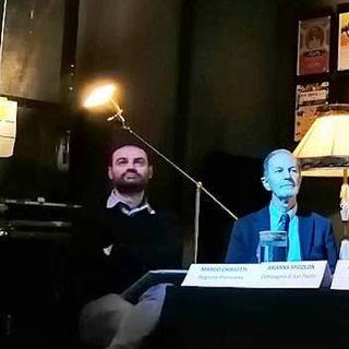 SCENE 2019/2020 - Intervista ad Alberto Milesi - direttore artistico Teatro Fassino