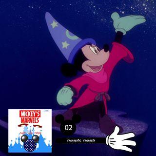 MM: 002: Fantastic Fantasia