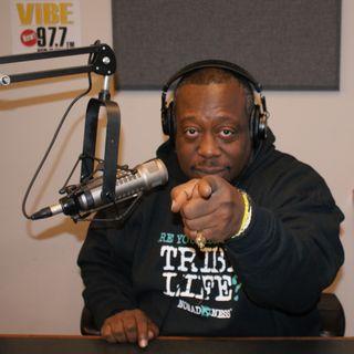 Danja Mawf, Dj Lonnie B, & @SkillzVa's Expression Tuesdays Tribute to Dj Big Dose from 103 Jamz (#DjSekoVarnerAndFriends)