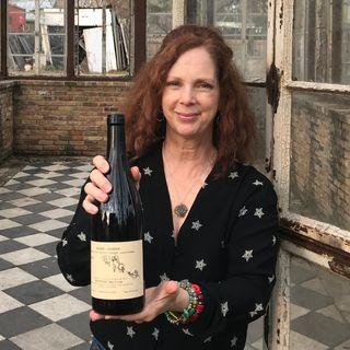 Wine Adventures Around the World - Penny Sadler on Big Blend Radio